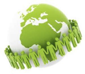 Essay on human development and environmental protection
